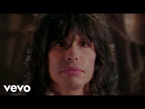 Aerosmith - Angel (Official Music Video)