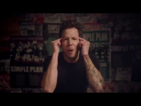 Opinion Overload (Official Video) - Simple Plan