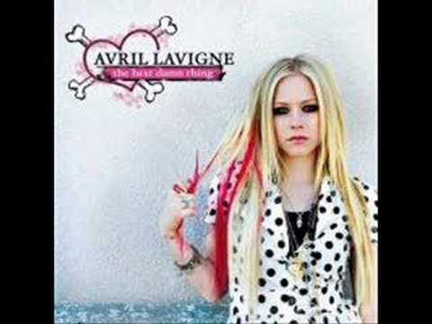 Avril Lavigne - I Can Do Better (Explicit)