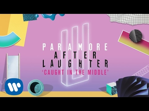 Paramore: Caught In The Middle (Audio)