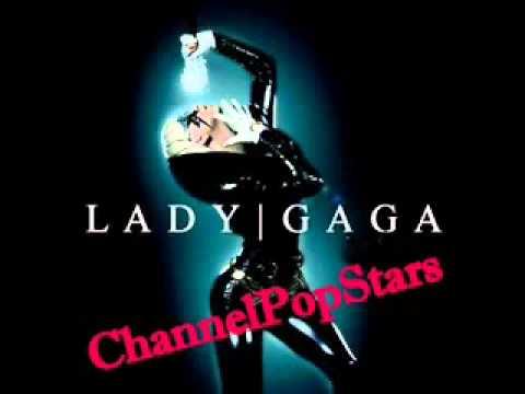 Esmée Denters feat. Lady Gaga - 007 On You - YouTube.flv