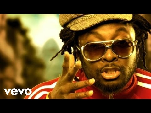 The Black Eyed Peas - Don't Lie (Official Music Video)