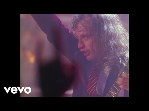 AC/DC - Hard As A Rock (Official Video)