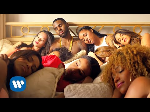 """Jason Derulo - """"Wiggle"""" feat. Snoop Dogg (Official Music Video)"""