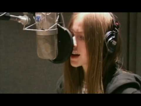 Avril Lavigne - Knockin' on Heaven's Door
