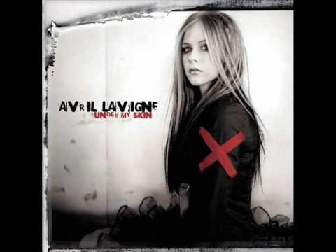 Avril Lavigne - Freak Out